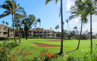 Wailea and Makena Condos